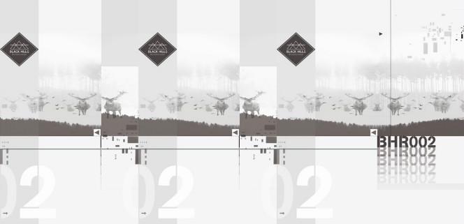 2040 - Xberg Walk EP