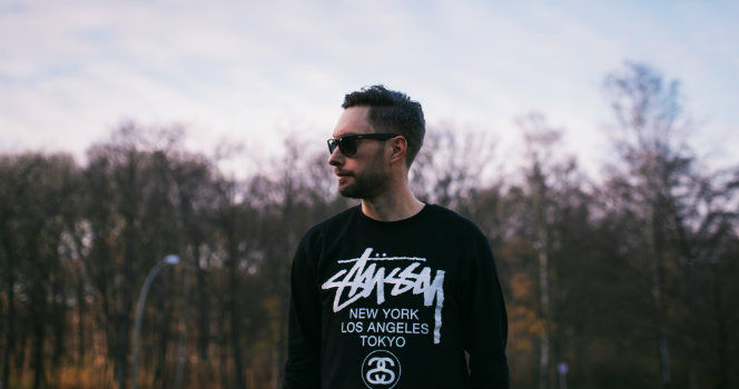 Dilby guest mix and interview