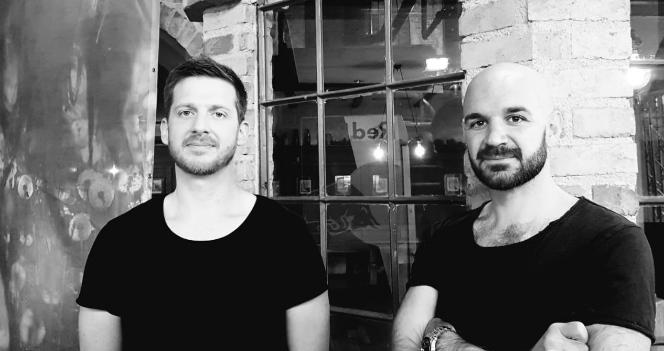 Munich-based DJ & producer duo, Adelante