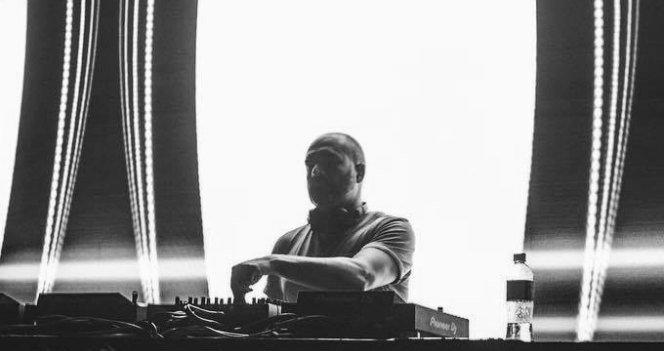 Ecuadorian producer and DJ Ordonez