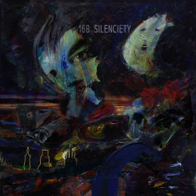 16b releases Silenciety