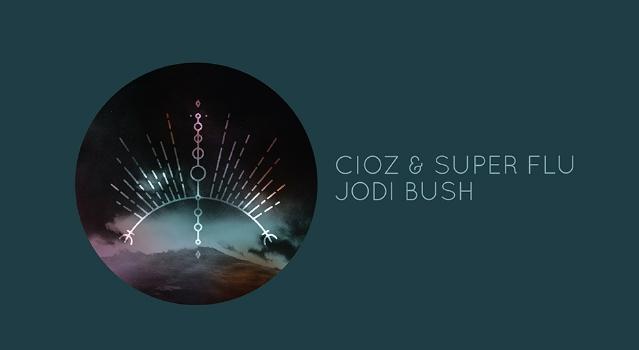 Cioz ,Super Fly - Jody Bush