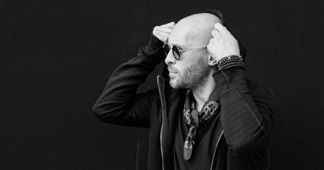 Belgian DJ & producer, Maxim Lany
