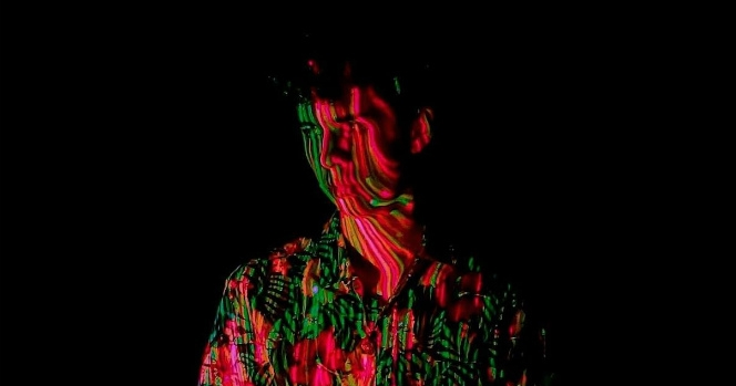 Brazilian DJ & producer, Marc Robblz.