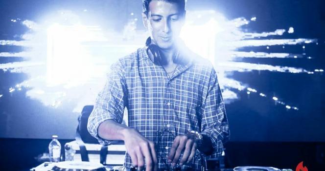 TGMS Future Stars with DJ TEE