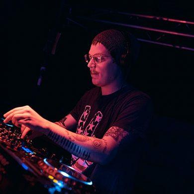 Johannesburg-based DJ Schörmann made a very nice guest mix