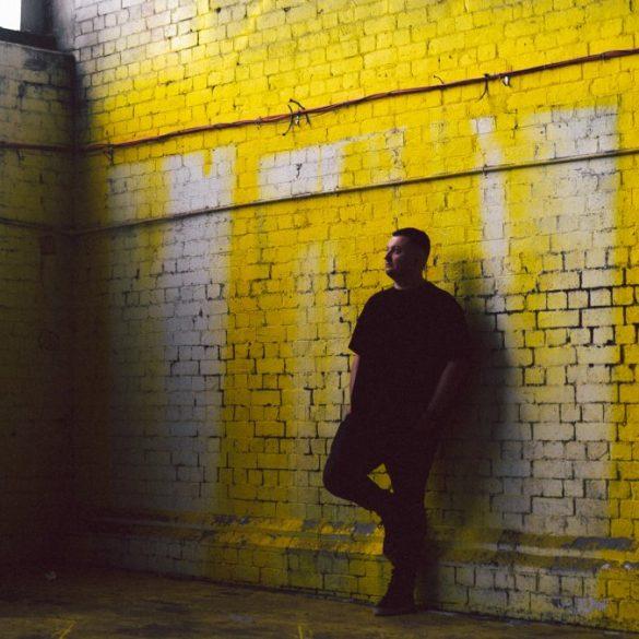 Techno DJ & producer, Rudosa