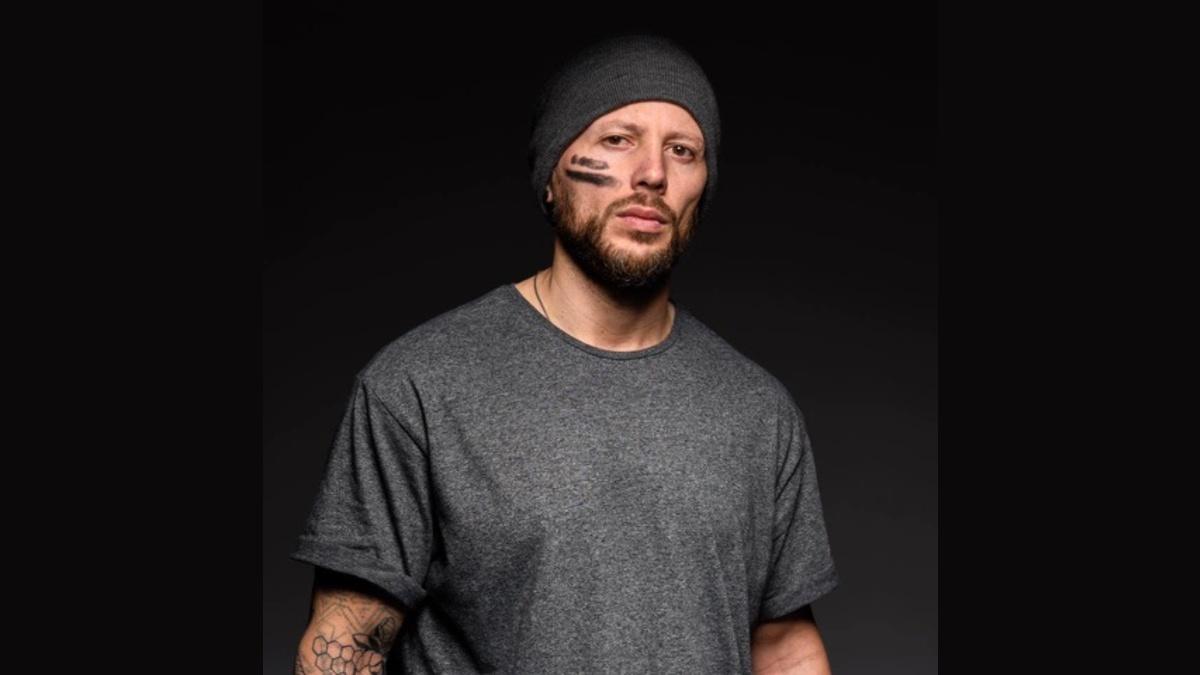 Spanish DJ/producer, Danny Serrano