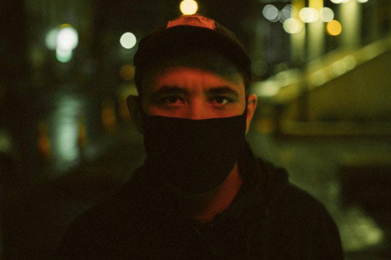 Moldova-based DJ & producer Sarmigetusa