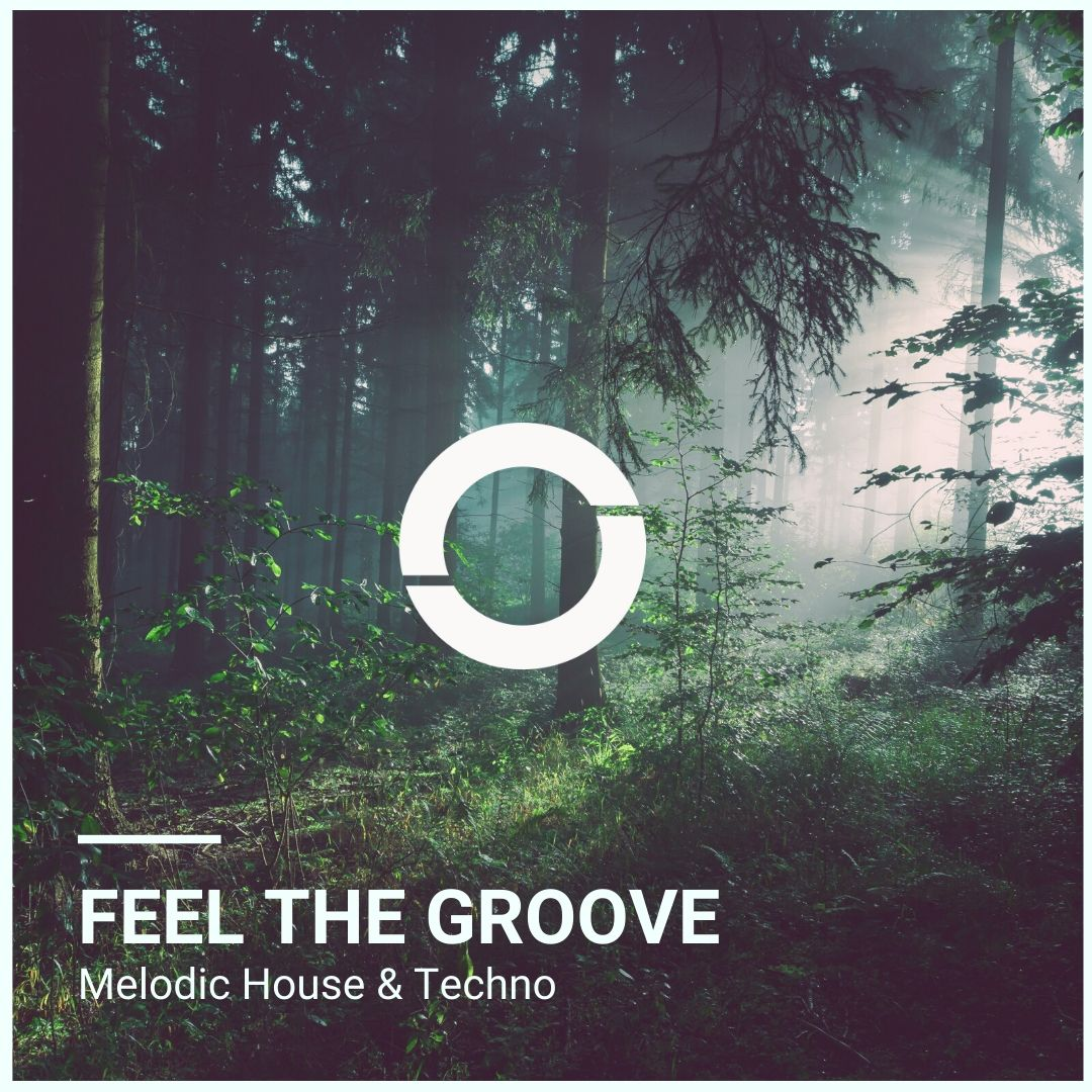 Spotify Playlist Submission: Melodic House & Techno