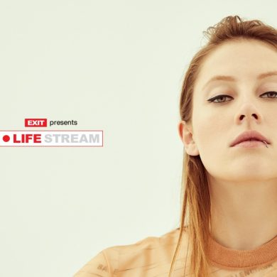 Charlotte De Witte to play at EXIT Festival's Life Stream