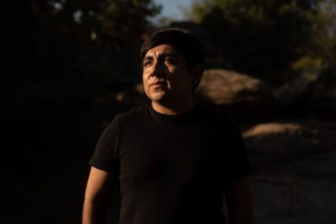 Mexican talented producer, Abel Flores, releases his debut EP on Tanzgemeinschaft