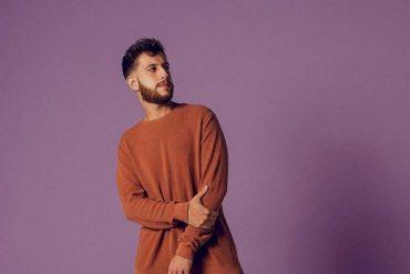 Interview with DJ & producer ADRIANZA