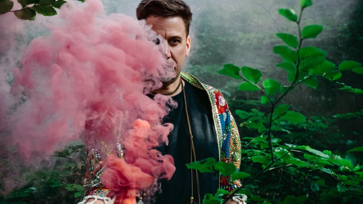 Oliver Koletzki will be performing at Lifelive festival