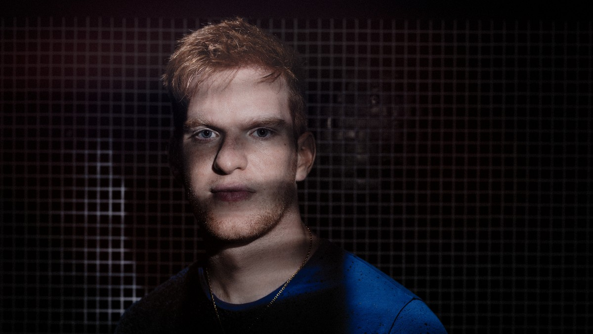 """Tim Engelhardt releases his track """"Ionized"""" On damion Lazarus's Crosstown Rebels."""