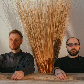 Volen Sentir unveil 'Neunivai' EP via Shanti Moscow Label