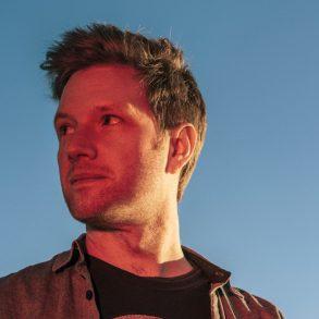 """Matt Robertson fabulous vinyl release, """"Enveleau"""""""