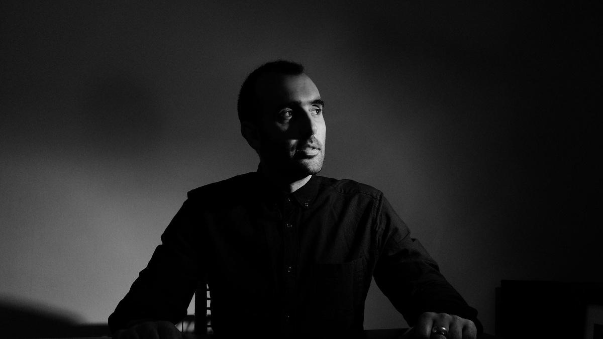 Pablo Bolivar presents a fresh single and announces a new album.
