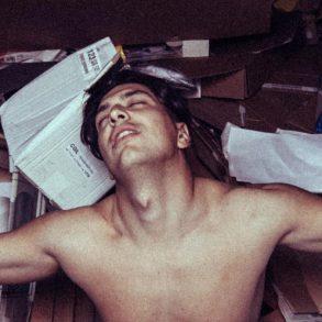 Roberto Pagliaccia releases Out Of Tune via Lapsus Music