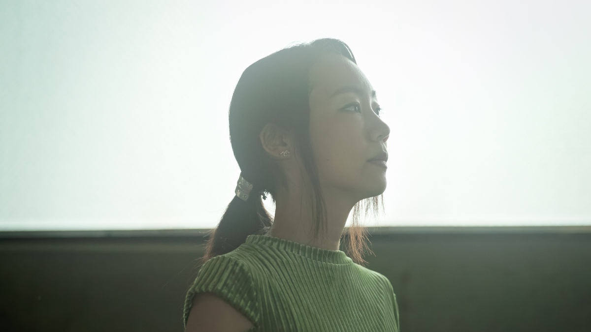 Interwiew with Japan-based Yumi Kobayashi, who will release Frolic on Tanzgemeinschaft records