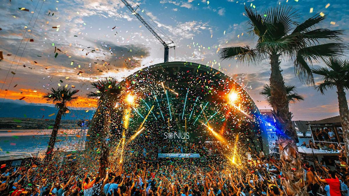 The Sonus Mysuc Festival is being postponed to 2022
