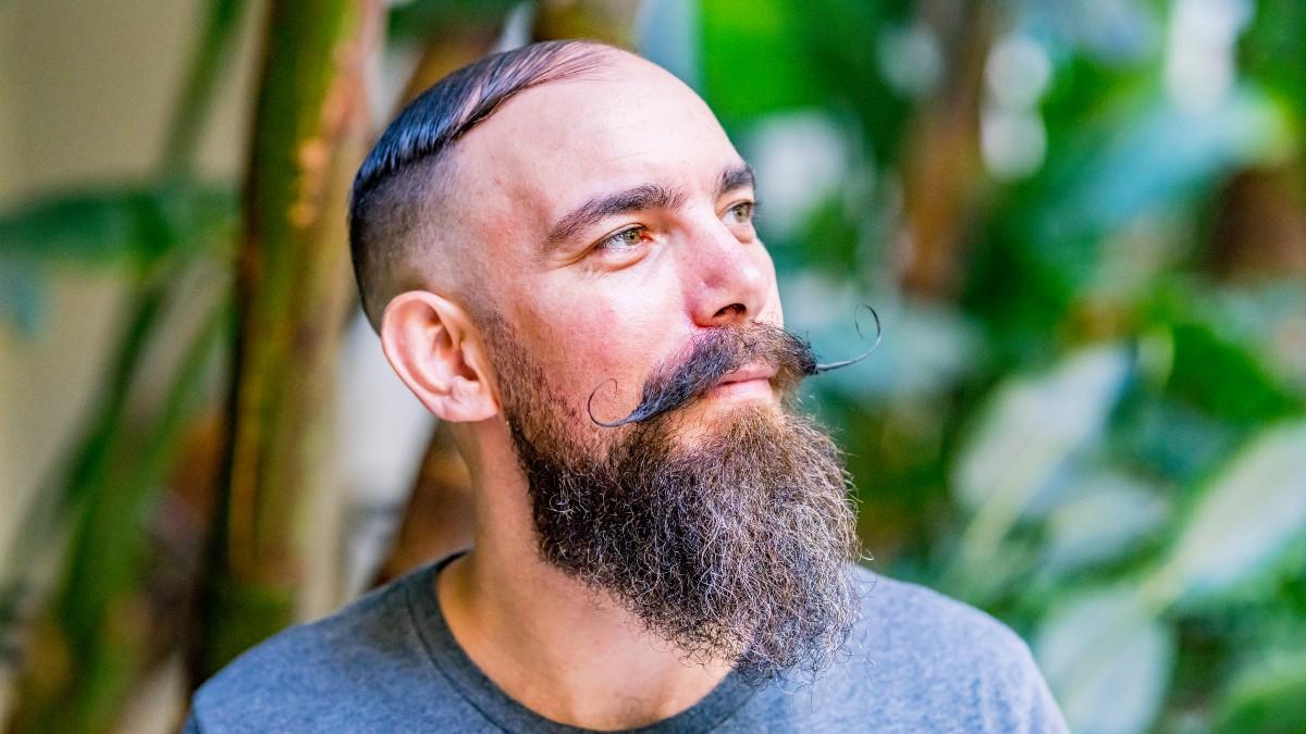 Eric Sharp, US-based DJ/producer, a man of many talents.