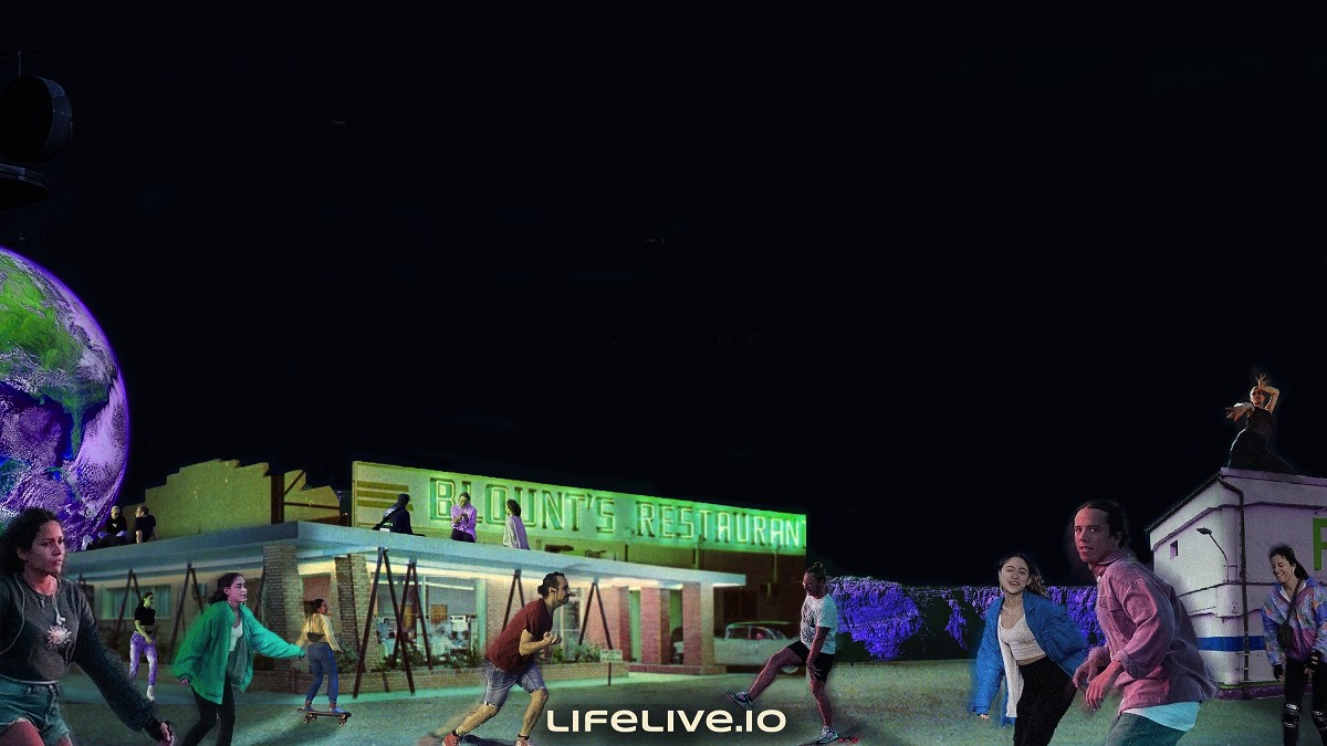 lifelive charity festival