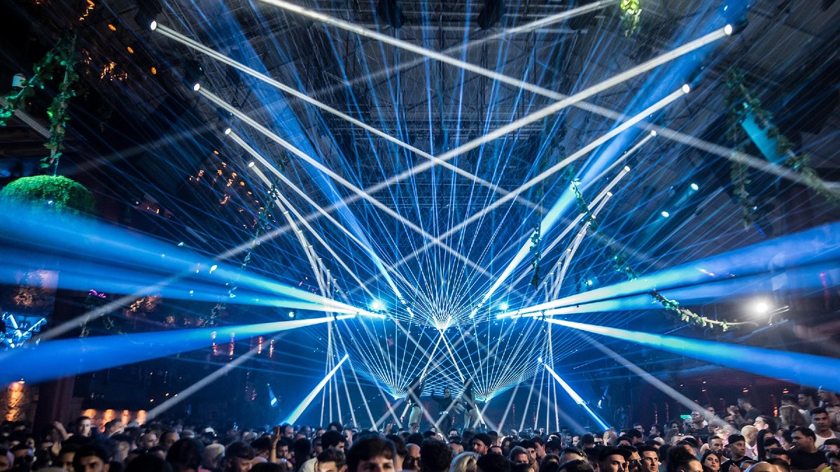Amnesia unveils Opening and Closing parties